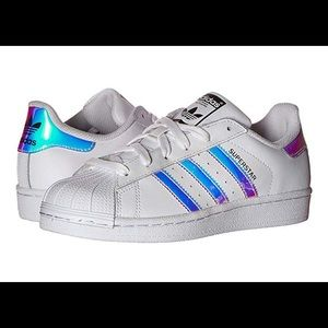 Adidas unicorn superstars